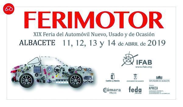 XVII Feria del Automóvil Nuevo, Usado y de Ocasión