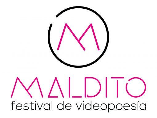 III EDICIÓN MALDITO FESTIVAL DE VIDEOPOESÍA