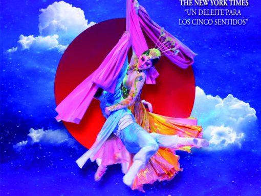 13º Festival Internacional de Circo de Albacete
