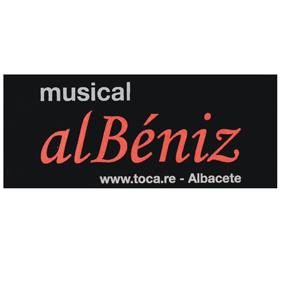 Musical Albeniz