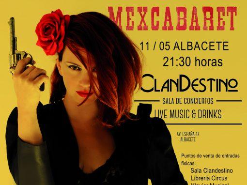 LIMBOTHEQUE presentando MEXCABARET