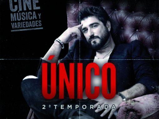 MÚSICA Antonio Orozco