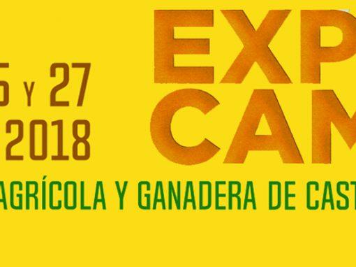 EXPOVICAMAN 2018